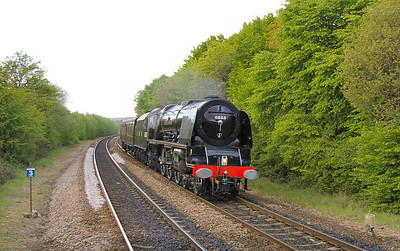 6233 Duchess of Sutherland 17-5-10