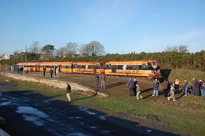 2008 Railtours / Special Events