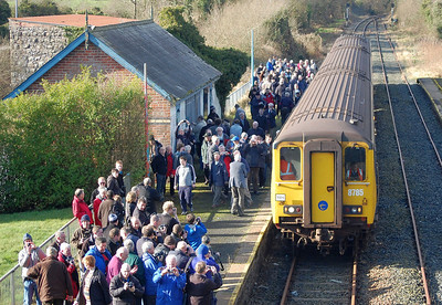 2012 Railtour Photos / Special Events