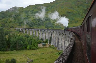 2014 Railtours / Special Events