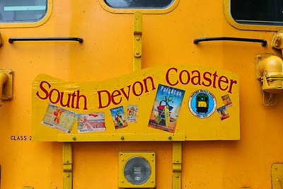South Devon Coaster