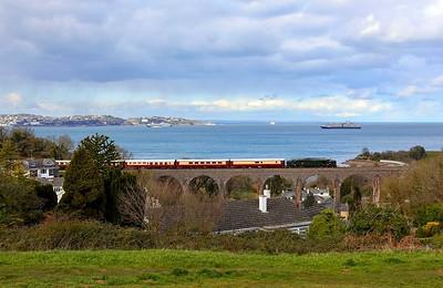37667 Hookhills Viaduct