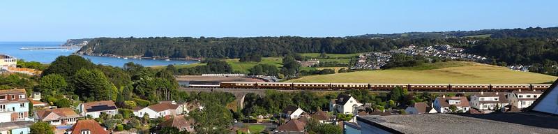 47828 Broadsands Viaduct