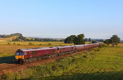 66743 66746 Powderham