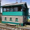 Sligo Signal Cabin. Sat 16.07.05