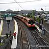 134 + 124 at Mullingar. 121 Farewell Tour to Sligo. Sat 16.07.05