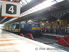 111 and 29025 at Connolly.  Sat 19.05.07