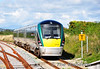 The 1255 Rosslare Europort - Connolly formed by 22027 departs for Wexford. Sat 11.09.10