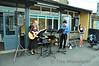 Musical entertainment at Enniscorthy. Sun 25.07.10