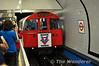 3133 + 3071 depart Severn Sisters for Northumberland Park Depot. Sun 15.05.11