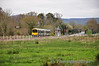 2719 + 2722 depart Birdhill with the 1050 Ballybrophy - Limerick Spl. Sat 31.03.12