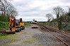 2719 + 2722 come off the Bally Branch at Killonan Jct and join the Limerick - Limerick Jct Line. Sat 31.03.12