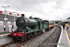 461 stands at Kilkenny with the Festival Express from Dublin Connolly. Sun 19.08.12