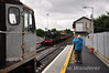 After suffering from more steaming issues between Muine Bheag and Kilkenny, 461 eventually arrives into the station 1hr and 25 minutes late. Sun 19.08.12