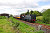 186 is pictured at Birdhill with the 0830 Ennis - Ballybrophy via Nenagh. Sun 13.05.12