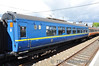 Craven Coach 1541 in the formation of the South Clare RPSI Railtour. Sat 12.05.12