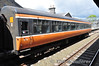 Craven Coach 1505 in the formation of the South Clare RPSI Railtour. Sat 12.05.12