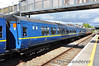 Craven Coach 1523 in the formation of the South Clare RPSI Railtour. Sat 12.05.12