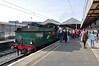 461 has backed on and the 0950 Special to M3 Parkway is nearly ready to depart. Sat 24.03.12