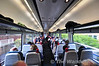 The IRRS Group on board 3003 leaving Belfast bound for Portrush. Sat 07.09.13