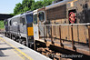 071 + 073 1005 Heuston - Cork IRRS Special. Photostop at Templemore. Sat 20.07.13