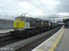 072 waits to depart Connolly with the delayed 1435 Connolly - Inchicore Empty.  Thurs 09.05.13<br /> <br /> Photo courtesy of KZG 68.