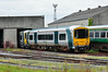 Stored 2751 at Inchicore. Sat 19.07.14