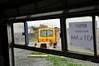 Inspection Car 722 through Craven's 1523 Window. Sat 19.07.14