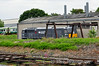076 stands at Inchicore after a recent repaint. Sat 19.07.14