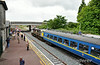 079 stands at Clonmel during a photo stop. 1210 Waterford - Limerick. Sat 19.07.14