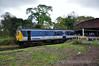 8458 at Downpatrick Loop Platform. Sat 18.10.14