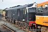 A39 at Downpatrick. Sat 18.10.14
