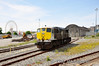 082 stands at Galway. It would return 1450 Galway - Heuston L.E. Fri 16.05.14