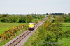 082 passes Shanderry with the 0900 Heuston - Galway L.E. This ran in advance of the RPSI Galway Bay Tour for insurance purposes. Fri 16.05.14