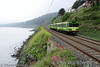 "8107 is pictured at Killiney Hill with the 1205 Bray - Connolly Dublin Bay Hopper Spl. Sat 24.05.14 <br><br> Visit <a href=""http://dublinbayhopper.com"" target=""_blank"">Railtours Ireland Dublin Bay Hopper</a> for further information. <br><br> Photo courtesy of Shane Roberts."