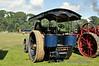 Stradbally Vintage Steam Rally. Mon 04.08.14