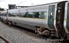 9205 at Drogheda. 1200 Dublin Connolly - Belfast Central Enterprise. Sun 09.08.15