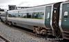9210 at Drogheda. 1200 Dublin Connolly - Belfast Central Enterprise. Sun 09.08.15