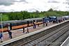 South Munster Railtour at Charleville. Sat 09.05.15