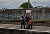 Photographers wait for their shot at Limerick. Fri 17.06.16