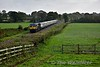 """078 at Ballinderry, near Carrick-on-Suir. 0930 Waterford - Cork """"Emerald Isle Express"""". Tues 27.09.16"""