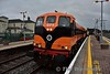 """071 + 073 stand at Mallow with the 1550 Tralee - Connolly """"The Munster Double"""" Spl. Sat 14.10.17"""