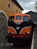 073 + 071 at Killarney during a photo stop on the Cork - Tralee leg of the RPSI Munster Double Railtour. Sat 14.10.17 <br /> <br /> Photo courtesy of JOR.