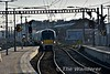"""22055 arrives into Platform 6 at Connolly to form the 0730 Connolly - Grand Canal Dock leg of the BLS """"The Fairview Failte"""". Sun 06.05.18"""