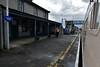 Passing Nenagh Station on the Branchline Wanderer Station. Sat 07.04.18