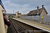 "The RPSI ""The West Awake"" railtour arrives at Portarlington. Sat 13.04.19"