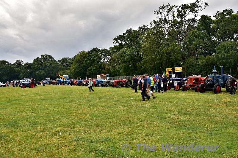 Stradbally Steam Rally. Sun 04.08.19