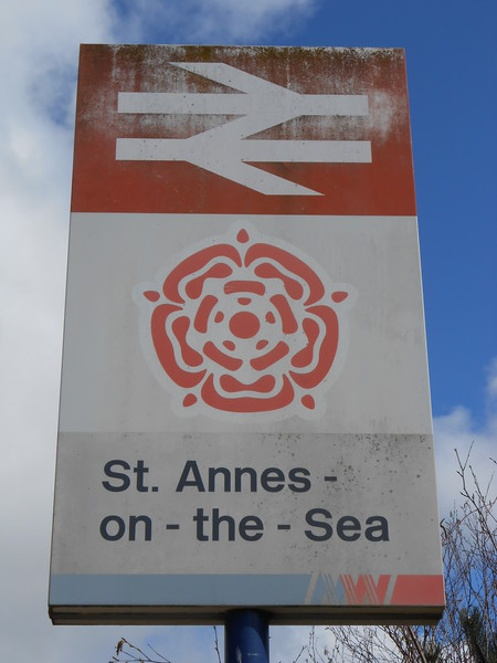 St Annes on the Sea pic 1 of 2
