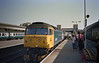 47467 - Exeter St David's 25/7/85