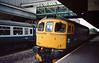 33003 - Exeter St David's 26/7/85